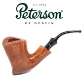 Peterson - Plato - Freehand - Natural - Fishtail