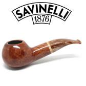 Savinelli - Dolomiti Smooth - 320 - 6mm Filter