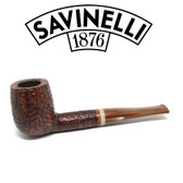 Savinelli - Dolomiti Rustic - 128 - 9mm Filter