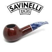 Savinelli - Oceano Smooth - 320  - 6mm Filter