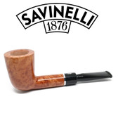 Savinelli - Otello - Smooth  - 409 - 6mm Filter