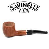 Savinelli - Otello - Smooth  - 121 - 6mm Filter