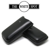 Alfred Dunhill - White Spot - Double Cigar Case -  2 Finger Robusto - PA7514