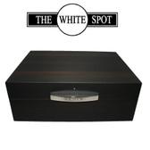 Alfred Dunhill - White Spot -  Humidor -  Madagascar - 50 Cigar - HS7500