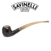 Savinelli -  Ginger's Favourite - Bent - 626 - 6mm Balsa