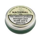 Wilsons of Sharrow Snuff - Natural - 5g - Small Tin