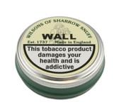Wilsons of Sharrow Snuff - Wall (Previously WallFlower) - 5g - Small Tin