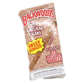 Backwoods - Brown (Sweet Aromatic)  -  (5 Pack)