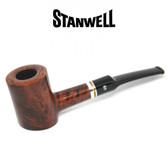 Stanwell - Trio 207 - 9mm Filter (Brown Polished)