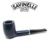Savinelli - Arcobaleno  Blue - 111 - 6mm