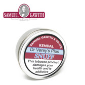 Samuel Gawith Snuff - Dr. Verey's  - 25g Tin