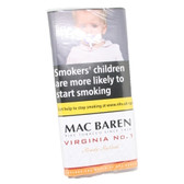 Mac Baren - Virginia No.1 Ready Rubbed - 40g