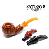 Rattrays - Beltane's Fire - Light Brown - Three Stems