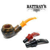 Rattrays - Beltane's Fire - Contrast Smooth - Three Stems