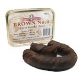Samuel Gawith - Brown No.4 Finest Kendal Twist - 50g Tin