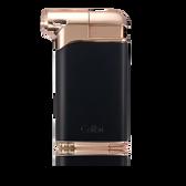 Colibri - Pacific Air - Black & Rose Gold