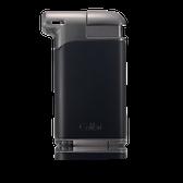 Colibri - Pacific Air - Black & Brushed Gunmetal