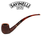 Savinelli -  Clarks Favourite - Brownblast