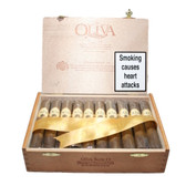 Oliva - Serie O - Robusto - Box of 20 Cigars
