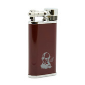 Peterson - Pipe Lighter (Red)