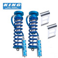 2006-2014 Ford  King 2.5 F250/F350 4WD Front Coilovers