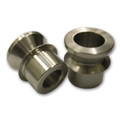 Misalignment Spacers