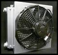 CBR  Oil Cooler
