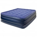 PURE COMFORT 8501AB Queen Size Raised Air Bed - 8501AB