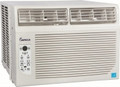 IMPECCA 10,000 BTU/h Window Air Conditioner Electronic Controls and Active Carbon Filter - IWA-10KSFP