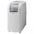 IMPECCA 11000 BTUh Low Profile Portable Room Air Conditioner - IPAC-11NR