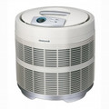 HONEYWELL Permanent True HEPA Air Purifier with Germ Reduction CADR 250 - 50250-S