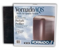 VORNADO AQS15 Replacement Carbon Filters - 4 Pack - MD1-0010