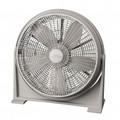 HOLMES 20-Inch Power Fan - LFF2009A-GM
