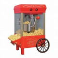 NOSTALGIA Old Fashioned Kettle Popcorn Maker - KPM508
