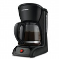 BLACK & DECKER 12-Cup Switch Coffee Maker Black - CM1200B