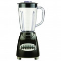 BRENTWOOD 12 Speed Blender Plastic Jar - Black - JB-220B