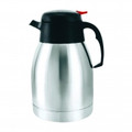 BRENTWOOD 1.2 Liter Stainless Steel Vaccum Coffee Pot - CTS-1200