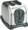 CONTINENTAL ELECTRIC 2-Slice Toaster - PS77401