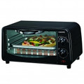 COURANT Countertop Toaster Oven Black - TO9M1K