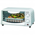 COURANT Countertop Toaster Oven White - TO9M1W