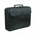 IMPECCA LAP1163 11.6 Inch Nylon Laptop Case with Accessory Pockets - LAP1163