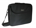 IMPECCA LAP1333 13-14 Inch Nylon Laptop Case with Removable Adjustable Shoulder Strap - LAP1333