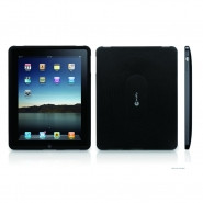 MACALLY Silicon Protective Case for iPad - MSUITPAD