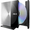 ASUS External Slim DVD Writer Compatible with Smart TVs and Pads - DRW-08D3S-U