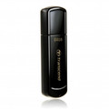 TRANSCEND JetFlash 350 64GB USB Flash Drive - TS64GJF350