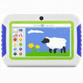 EMATIC FunTab mini 4.3-Inch Multi-Touch Screen Tablet with Android 4.0 - Blue - FTABMB2