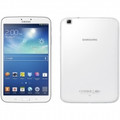 SAMSUNG Galaxy Tab3 8-Inch Tablet with 16GB Memory - White - SM-T3100ZWYXAR