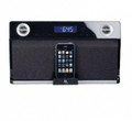 ACOUSTIC RESEARCH Portable iPod/iPhone Docking System - ARS-2I