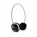 IMPECCA HSB100 Bluetooth Stereo Headset with Built in Microphone - Black - HSB100K