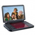 RCA Portable DVD Player with 10-Inch LCD - DRC6331R